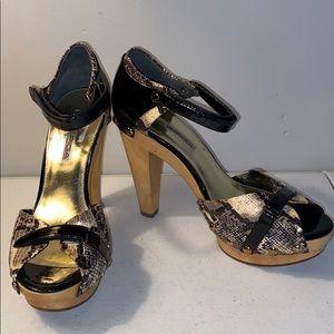 Via Spiga heeled shoes